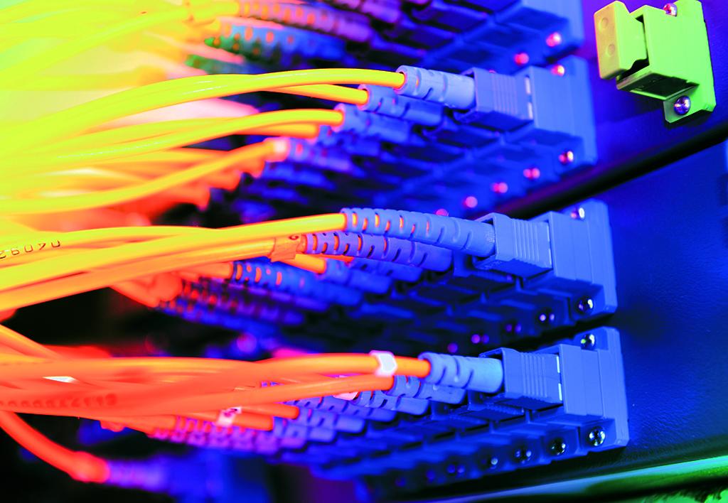 Fibre cables