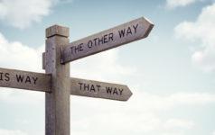 three choices for hiring a CCO