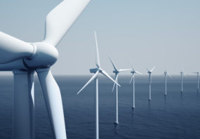 Macquarie offshore wind