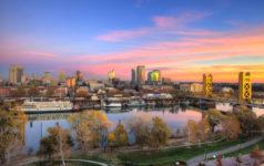 Sacramento,, California