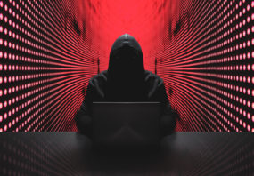 Cybersecurity, warfare