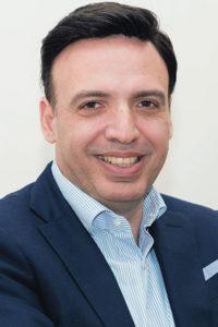 Chris Papachristophorou Invel Greece