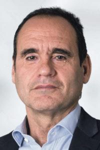 Javier Amantegui, Clifford Chance