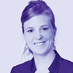 Julie Bernodat, Landmark Partners