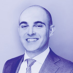 Julian Mirsky, Whitehorse Liquidity Partners