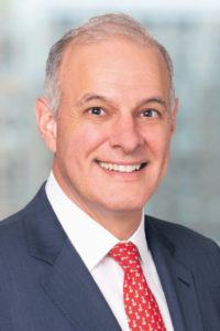 Mark Mandel of Baker McKenzie