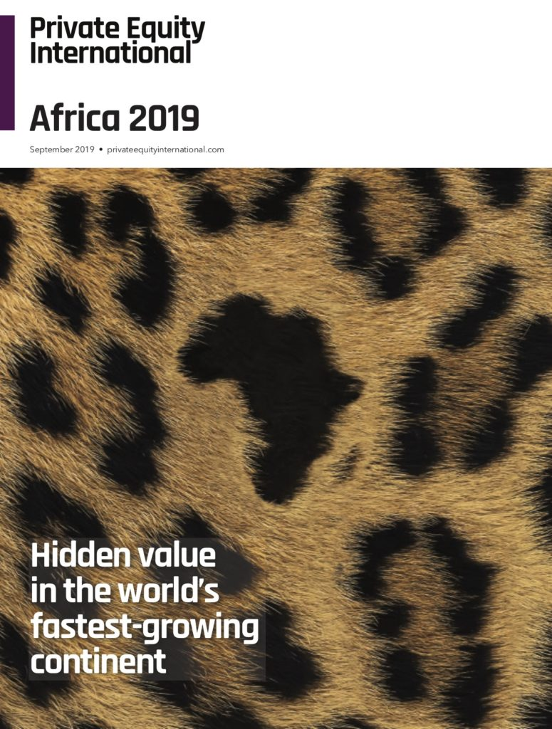 The PEI_AFRICA2019_DIGI Cover