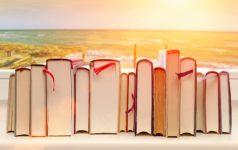 Books summer reading list