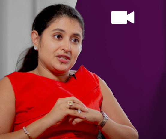 Sunaina Sinha, Cebile Capital