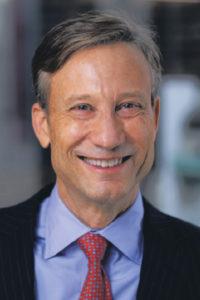 Tom Glover of Investec