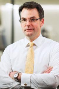 Gregor Bamert, Aviva Investors