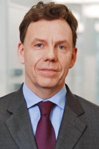 Roland Fuchs, Allianz