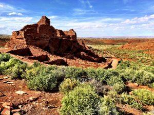Wupatki, Arizona, private equity
