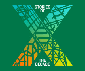 Stories of the decade logo