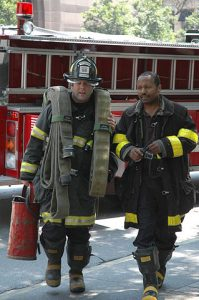 Chicago, firemen, private equity, RFP
