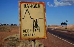 Australia succession risks