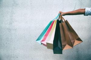Secondaries shopping