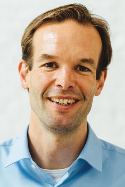 Matthieu Elshout