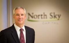 Scott Barrington of North Sky Capital