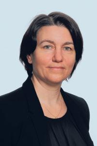 Céline Tercier