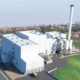 Hooton Bio Power energy-from-waste plant in Cheshire, UK