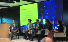 Partners Group, Altamar, Yielco Investments and MdF Family Partners at the ASCRI event at EY London
