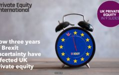 How three years of Brexit uncertainty have affected UK private equity