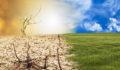 conceptual scene, climate change