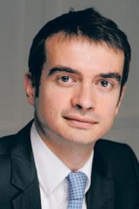 Matthieu Muzumdar