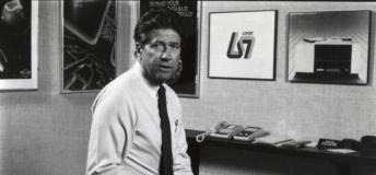 Don Valentine, Sequoia Capital, venture capital founding father, icon,