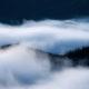 mountains, ridge