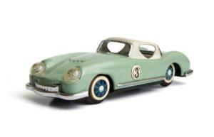 Model LPA Car or contract