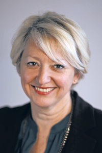Ginette Borduas