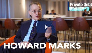 Howard Marks Oaktree video