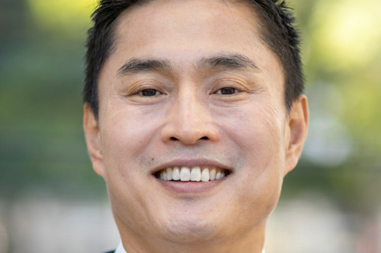 Yu Ben Meng, CalPERS CIO