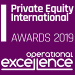 PEI Operational Excellence Awards 2019