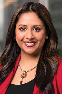 Rekha Unnithan Nuveen