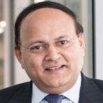 Srini Nagarajan, head of South Asia at CDC Group
