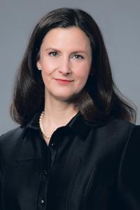 Tania Carnegie