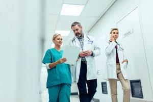Change Healthcare, ANSOS, Symplr, QGenda, healthcare, workforce management