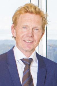 Tjarko Edzes, Bouwinvest Real Estate Investors