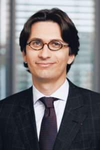 Olivier Téran, Allianz Real Estate