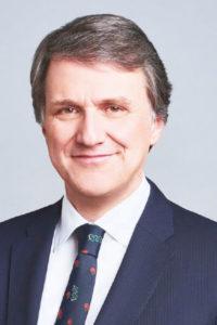 Sylvain Fortier, Ivanhoe Cambridge