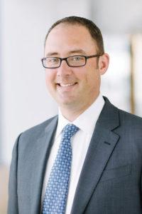 Drew Guyette, Twin Brook Capital Partners