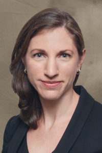 Kate Rubenstein, Blackstone