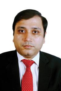 Puneet Jain, Edelweiss Alternative Advisors