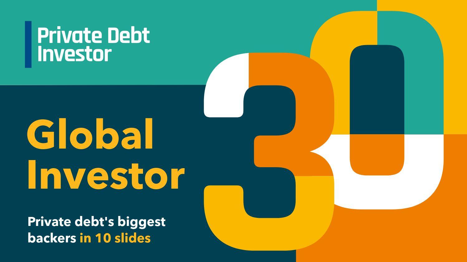 PDI Global Investor 30 2019