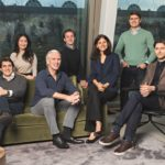 Accel London team