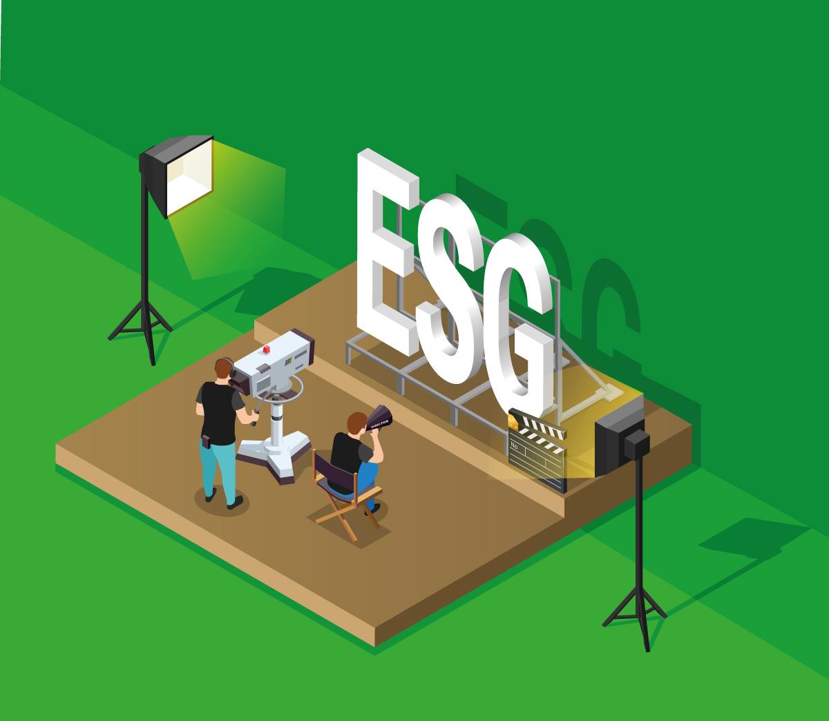 ESG: Verification