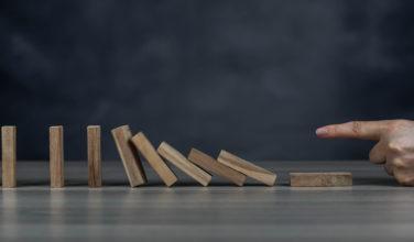 dominoes effect